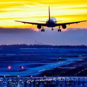 The aviation industry is poised for disruption.