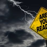 Dark clouds could be forming for the IoT industry