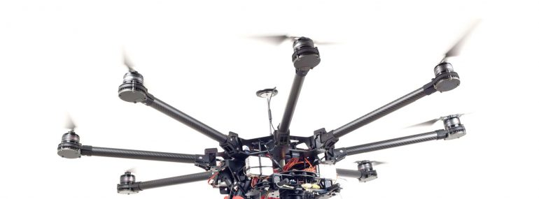 Google and Intel will help out in drone testing.