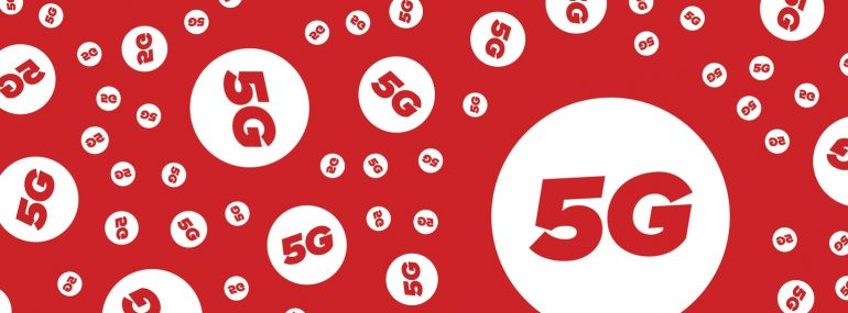 Enthusiasm for 5G is growing.