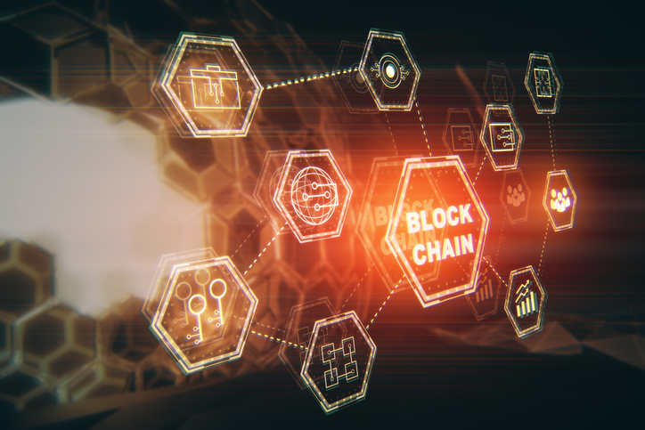 Blockchain: How Distributed Ledger Technology Will Support the IoT