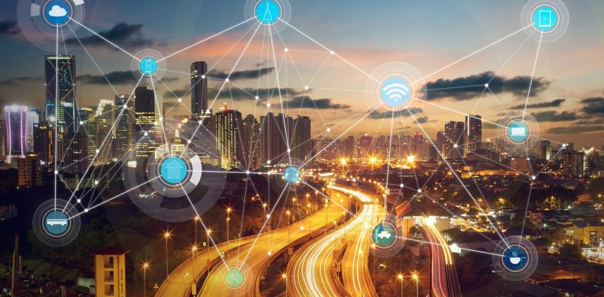 IoT Connectivity Options: Comparing Short-, Long-Range Technologies