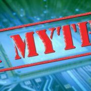11 Myths graphic