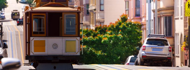 San Francisco wants to remake its transportation system.