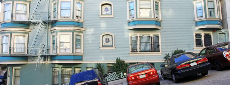 San Francisco wants to convince residents to give up their cars.