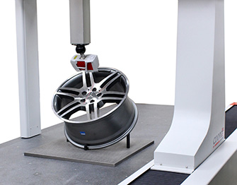 Using CMM, machine shops or other manufacturers are able to capture the precise details of the geometry or surface conditions of a workpiece. Working within IIoT, those manufacturers then are able to share such data between machines, and exchange information between facilities, or with customers or suppliers.