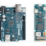 Featuring Nordic Semiconductor's Bluetooth Smart chips, Arduino's Primo board targets IoT applications.