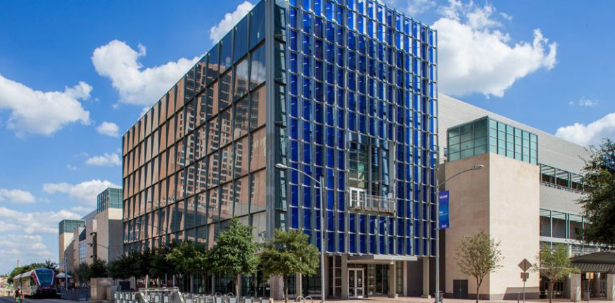 The Austin Convention Center hosted the 2016 Smart Cities Innovation Summit