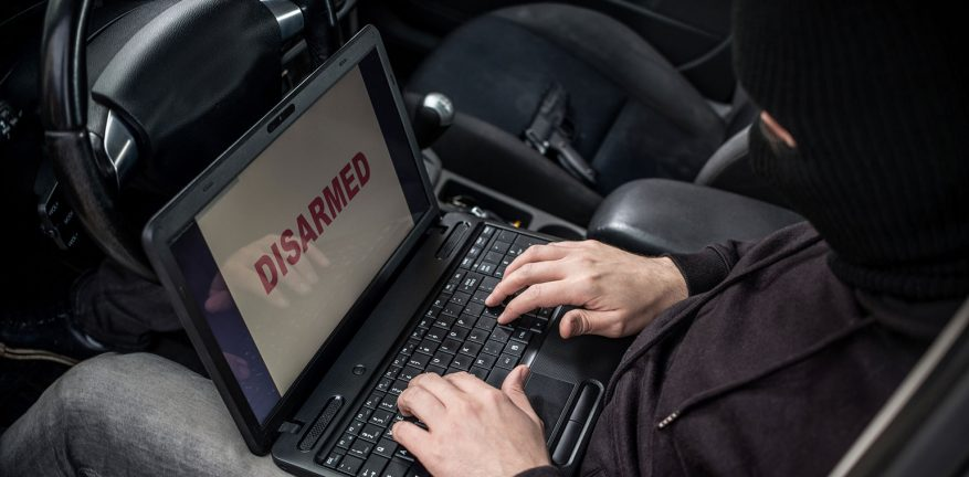 Although car hacking is not a widespread problem now, cybersecurity of cars is bound to grow in importance.