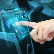 Security is a growing secure for car companies as wireless functionality increases.