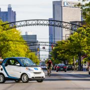 Columbus won the inaugural Smart Cities challenge from the DOT.