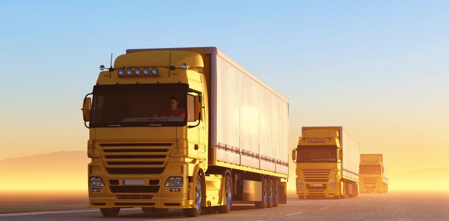 IoT is a useful tool for managing fleet.