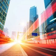 A growing number of governments are getting behind smart cities projects.