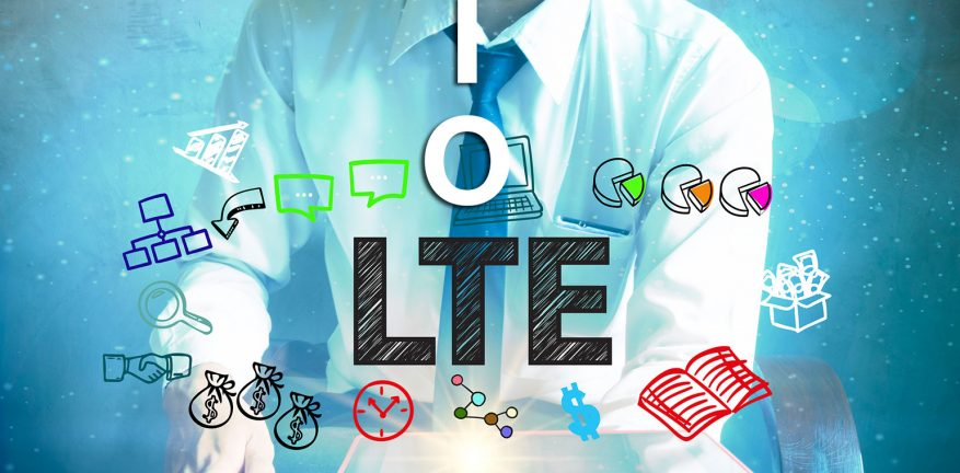 4G isn't just for fast IoT applications.