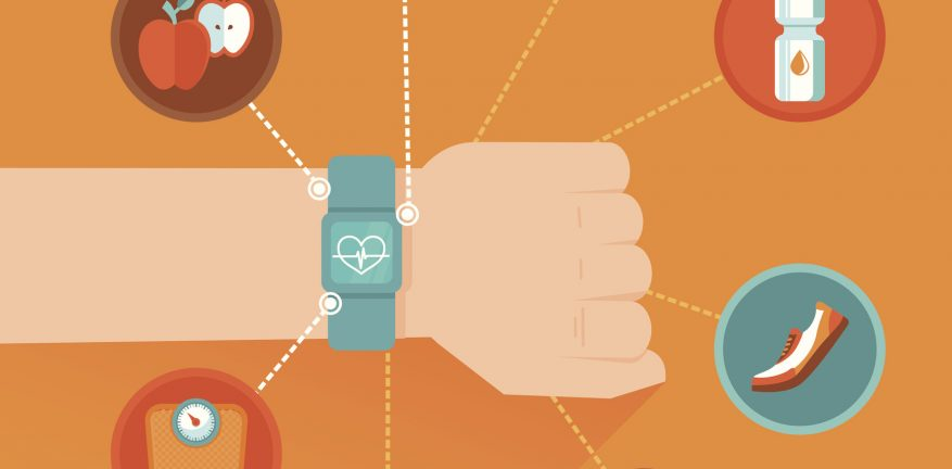 Wearables continue to gain in popularity.