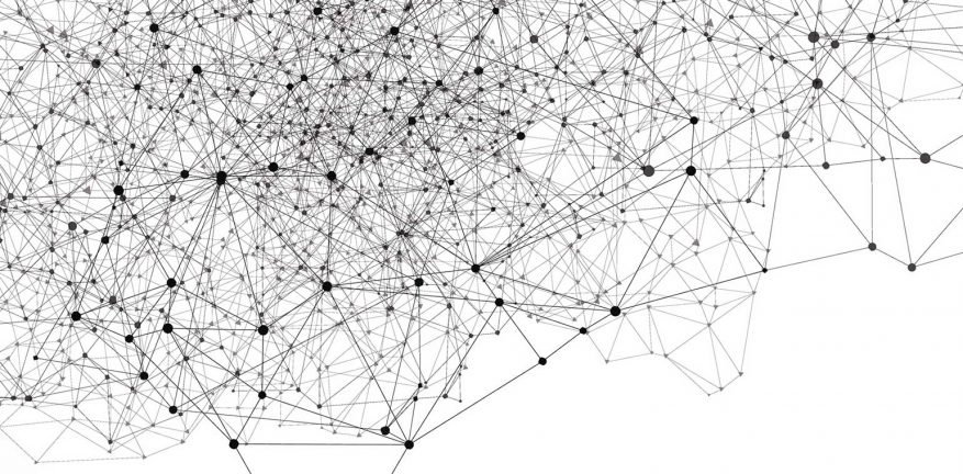 Nanosensors could be networked.