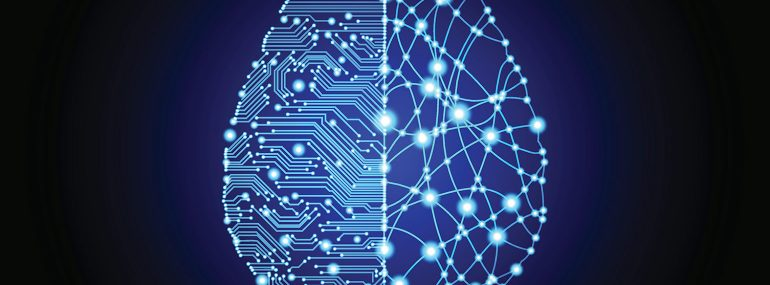 The IoT ecosystem can be likened to the nervous system.
