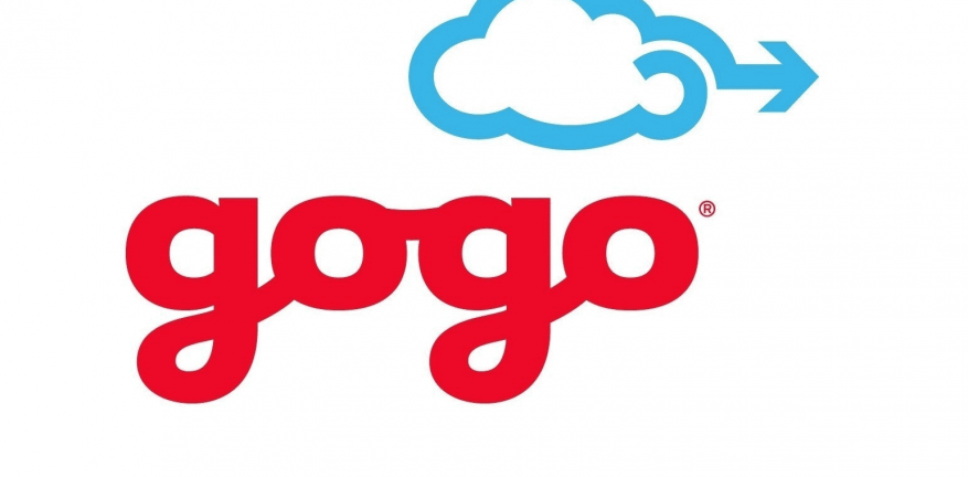 Gogo, the biggest provider of inflight Internet, is getting into the IoT game.