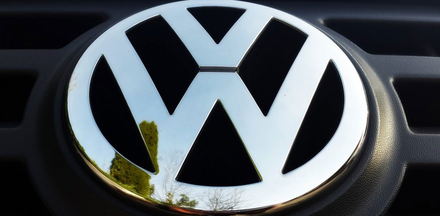 VW is busy at work expanding the connectivity of its cars.