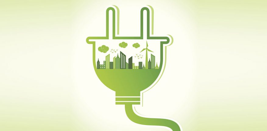 Used wisely, green energy can also pay financial dividends.