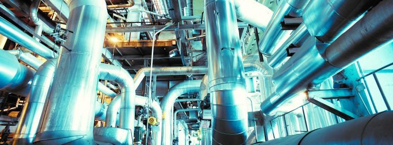 Predictive maintenance is one of the most popular applications of the IIoT.