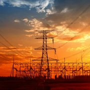 Smart energy grids could save significant amounts of energy.