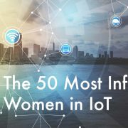 50 women in IoT