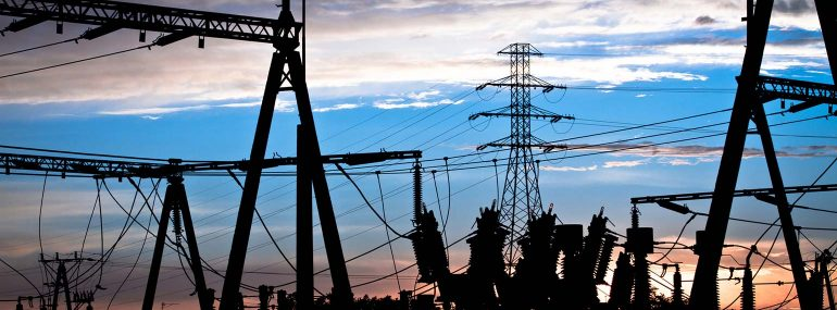 The U.S. electric grid could be knocked down by targeting a limiting number of nodes.