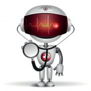 Technology like robotics and sensors have an expanding influence on modern healthcare.