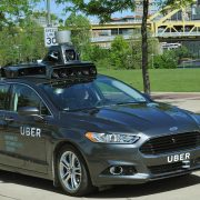 Uber is planning on rolling out self-driving cars in Pittsburgh that doesn't
