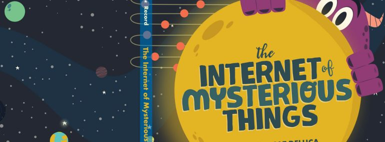 Internet of Mysterious Things