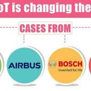 IoT changing world