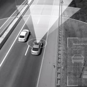 Mobileye self-driving technology