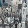 Image of tall buildings in a city