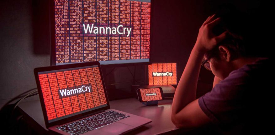 Wannacry could be a taste of what is to come with IoT security.