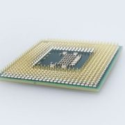 Image of microprocessor
