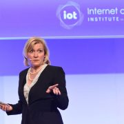 Arlette Hart, CISO, FBI at TechXLR8