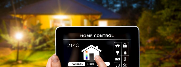 Smart home security is a hindrance for the consumer IoT market.