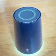 Photo of artificial intelligence speaker