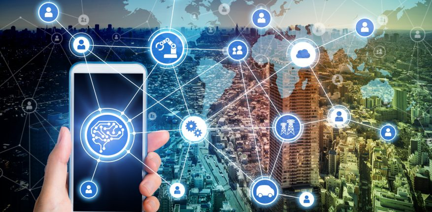 Cellular IoT connectivity is expected to grow to 1 8 billion