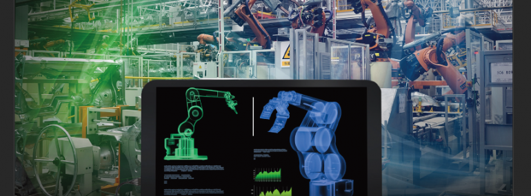 PTC-Transforming Your Manufacturing Business Model
