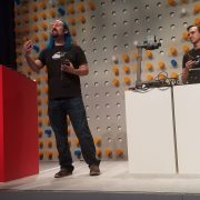 A Google senior developer advocate explained elements of the company's expanding IoT cloud functionalities at the Google Cloud Next conference.