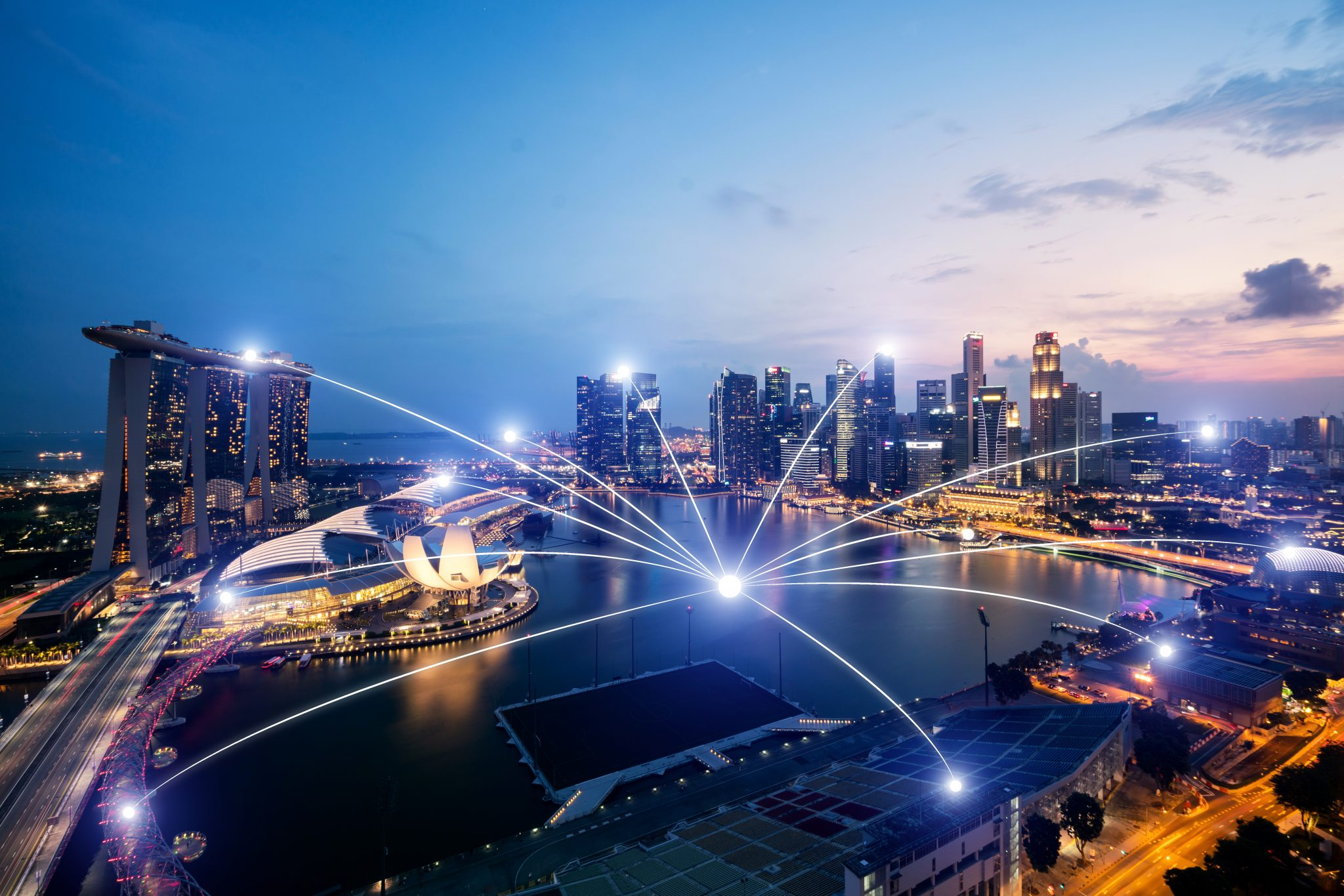 IoT World Asia: IoT Market Disappoints, but China Shines