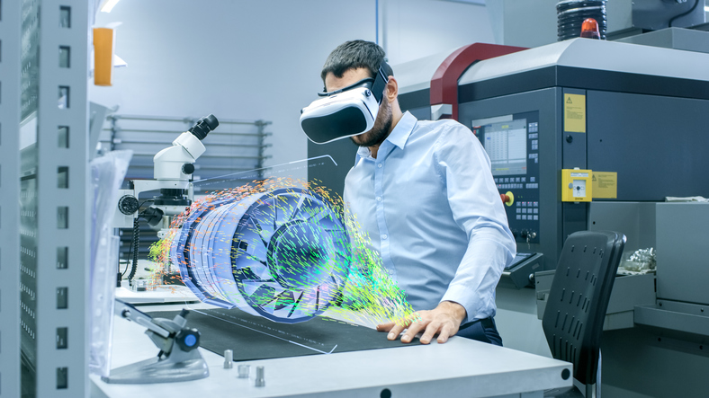 Industrial AR Moving to Production, According to PTC Report