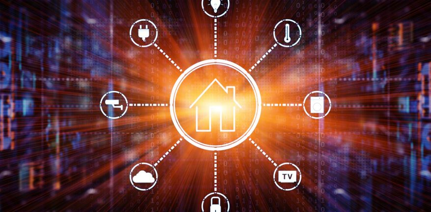 Smart Home Technology of the Future