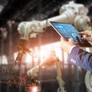 Industrial IoT business