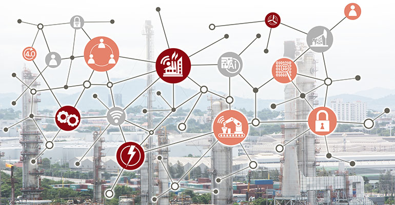 IOT-networking