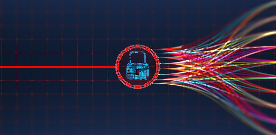 Securing the Internet of Things in the