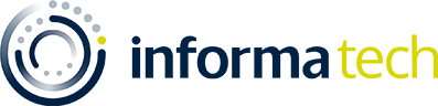 Logo for Informa Tech