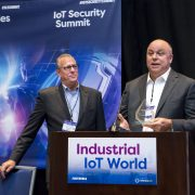 Avnet IoT Vice President Lou Lutostanski was recently named IIoT Leader of the Year at Industrial IoT World 2019.